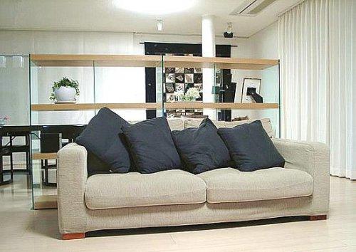 各种日本家庭装修风格