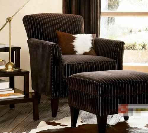 美式布艺沙发 时尚达人的钟爱图片