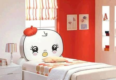 背景墙 床 房间 家居 家具 设计 卧室 卧室装修 现代 装修 447_307
