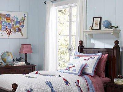 背景墙 房间 家居 起居室 设计 卧室 卧室装修 现代 装修 400_300
