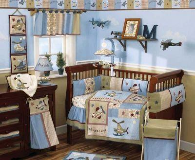 超可爱美式儿童床 舒适生活空间(4)