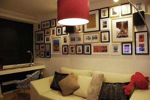 宜家超小户型装修图图片大全 小户型宜家风格一室一厅装修效 -宜家超