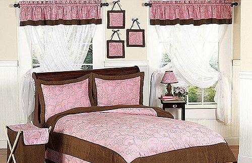 可爱时尚的儿童床品搭配(3)