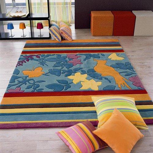 Esprit home地毯图片