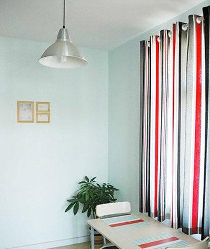家居装修宝典 窗帘设计小技巧