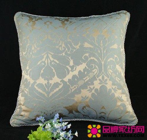 欧式古典抱枕 低调的贵族气质