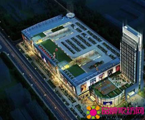 南通纺都城6月27日举行开工奠基仪式图片