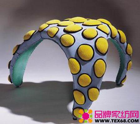 创意家居 海洋软体生物沙发(2)