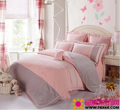 女童欧式房间设计图卧室图片
