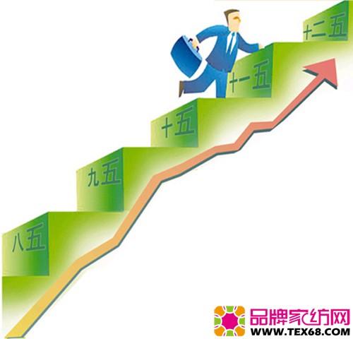 """纺织行业""""十二五""""规划下的2013"""