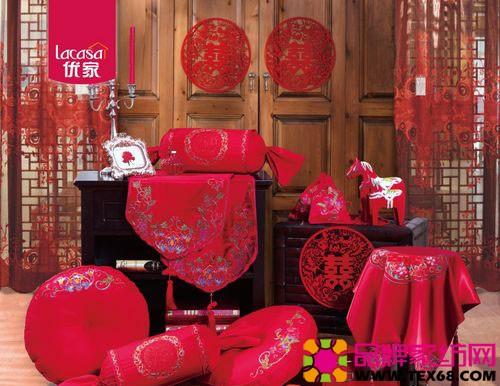 中国风古典椭圆花纹素材