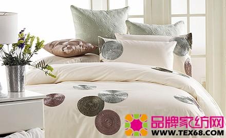 紫罗兰家纺联合家具行业做定制