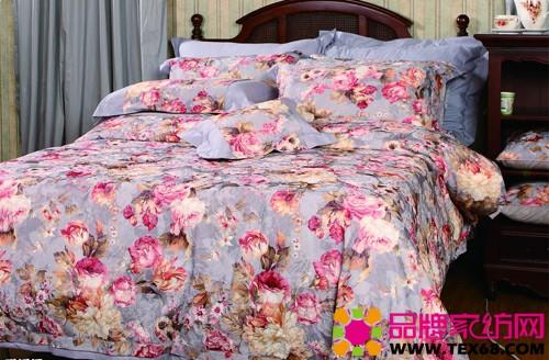 富安娜南充生产基地一期竣工-品牌家纺网