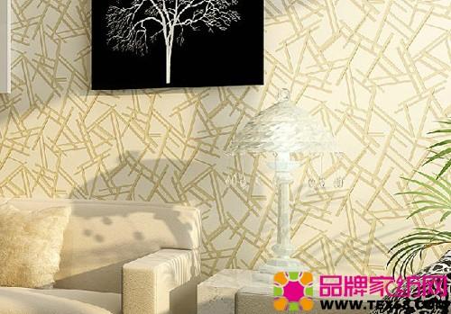 超实惠欧式壁纸扮靓墙壁