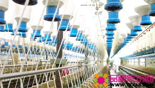 纺织产业结构调整继续