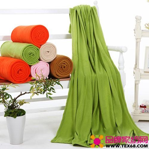 绿色床单贴图素材