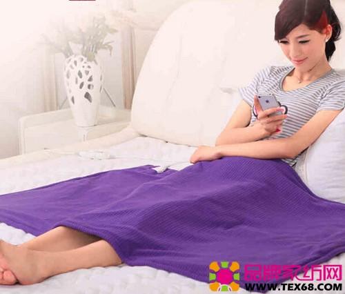 毯子的百变用法