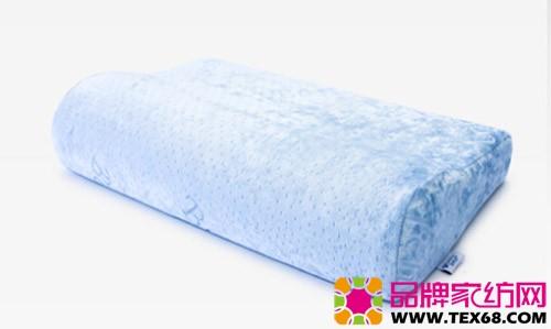 清润暖阳硅藻舒压枕