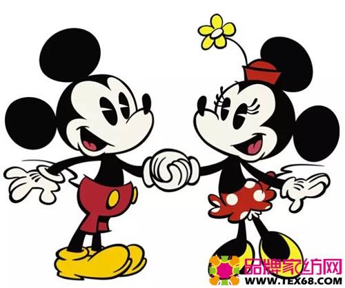 米奇老鼠图片