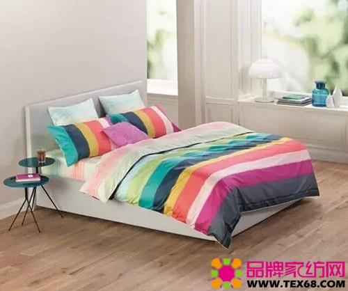 Esprit家纺床上用品-Esprit home 色彩是自然给予人类最美的恩赐图片