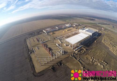 Mlily梦百合在塞尔维亚投资建厂
