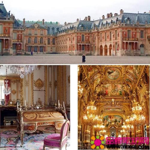 """法国""""凡尔赛宫"""""""