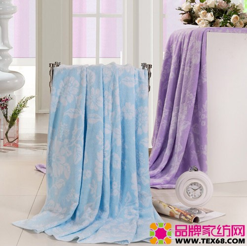 馨雅毛巾被