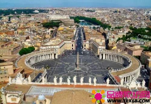 意大利梵蒂冈
