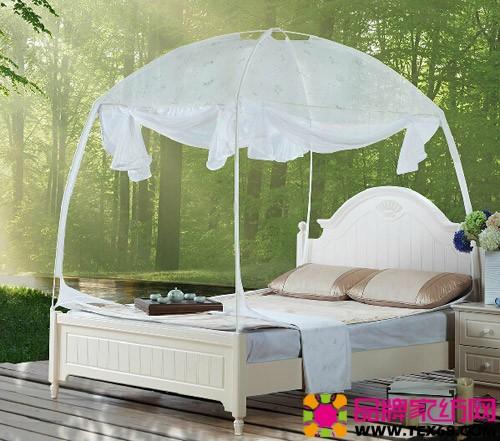 蒙古包蚊帐