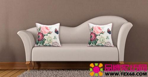 沙发立体设计图