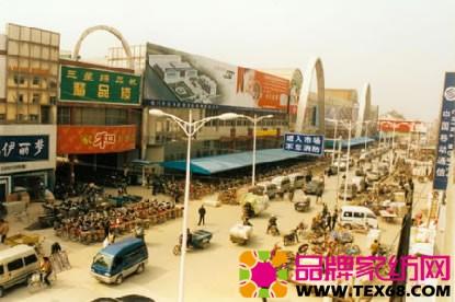 中国叠石桥国际家纺城创新发展纪实图片