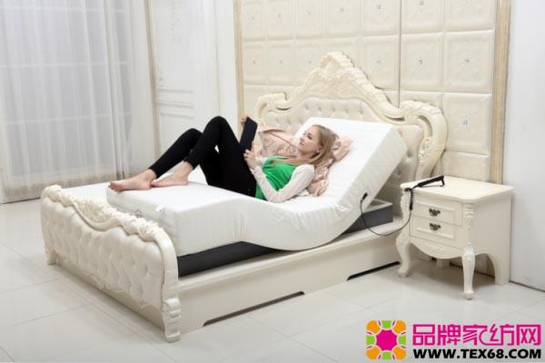 家具行业投向智能家居 智能床垫前景广阔