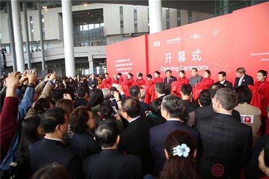2016中国国际针织(秋冬)博览会10月举办
