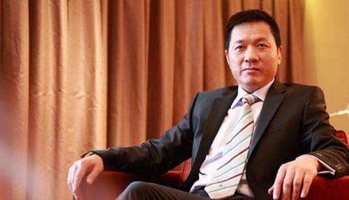 罗莱家纺董事长薛伟成讲述未来发展