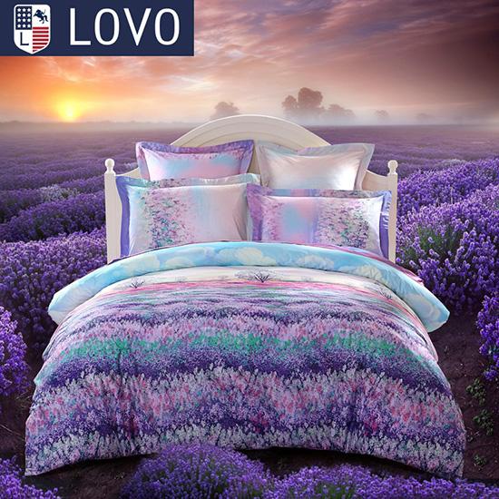 LOVO家纺:电商互联网第一家纺品牌