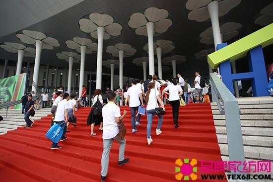 2016中国国际家用纺织品及辅料(秋冬)博览会参展商