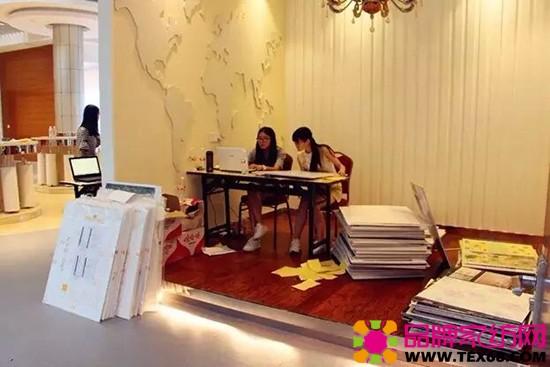 """家纺杯""""·2016中国国际家用纺织品创意设计大赛的招赛工作已于6月30日"""