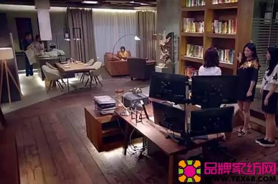 安迪的房间