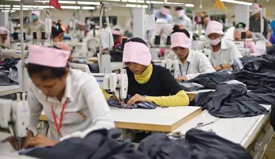 国内家纺行业寻求新出路 柬埔寨或成首选