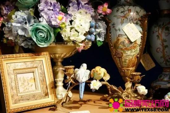 深圳国际家居软装博览会2