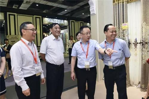 王天凯:建立家纺品牌形象 消费互动是关键
