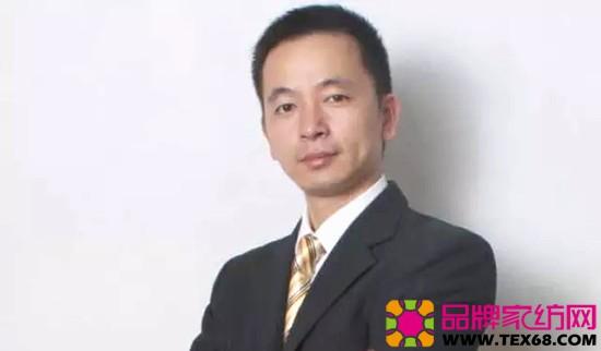 千家万纺创始人潘晓峰