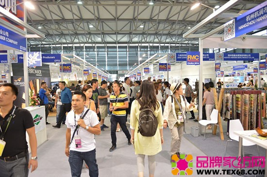 中国国际家具配件及材料精品展览会