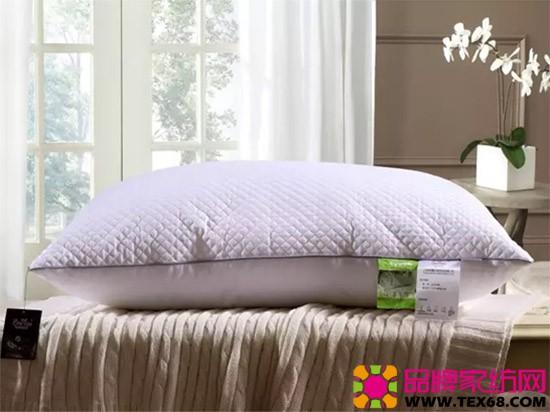 宝缦杜邦康适枕