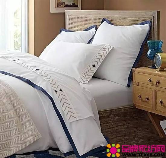 純棉布床品