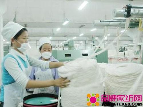 2017年前三季度纺织行业经济运行稳中向好