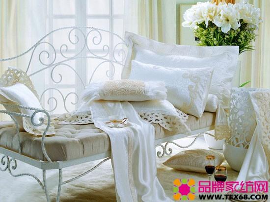 色彩促销对于家纺加盟店的重要性