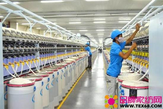 天虹越南工厂
