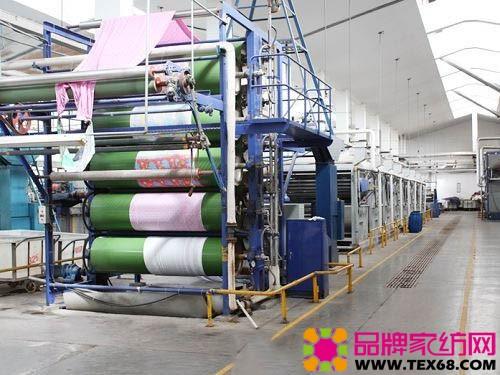 三季度我国纺织企业设备利用率超八成