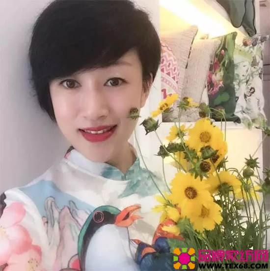 萍乡博洋家纺加盟商-黄征